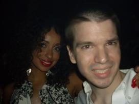 With Mya