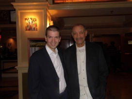 With LamonteMcLemore of the 5th Dimension