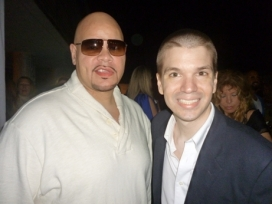 With Fat Joe